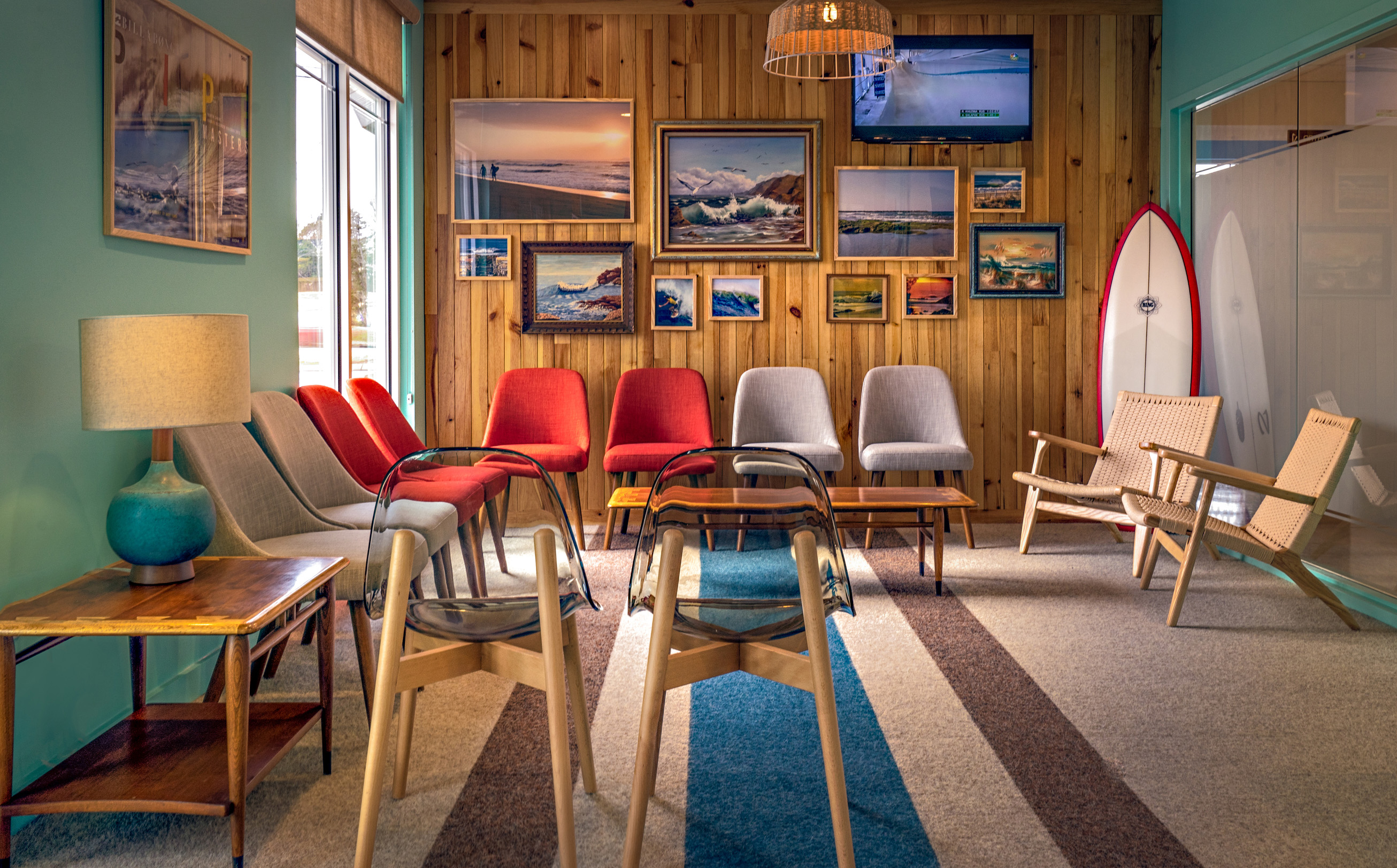 MG2 Partners With Smith Dental To Create Innovative Patient Experience Inspired By Surf Culture