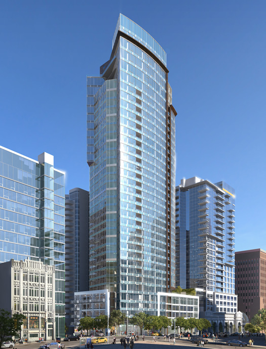 Tower 12 Breaks Ground In Seattle News Mg2 Math Wallpaper Golden Find Free HD for Desktop [pastnedes.tk]
