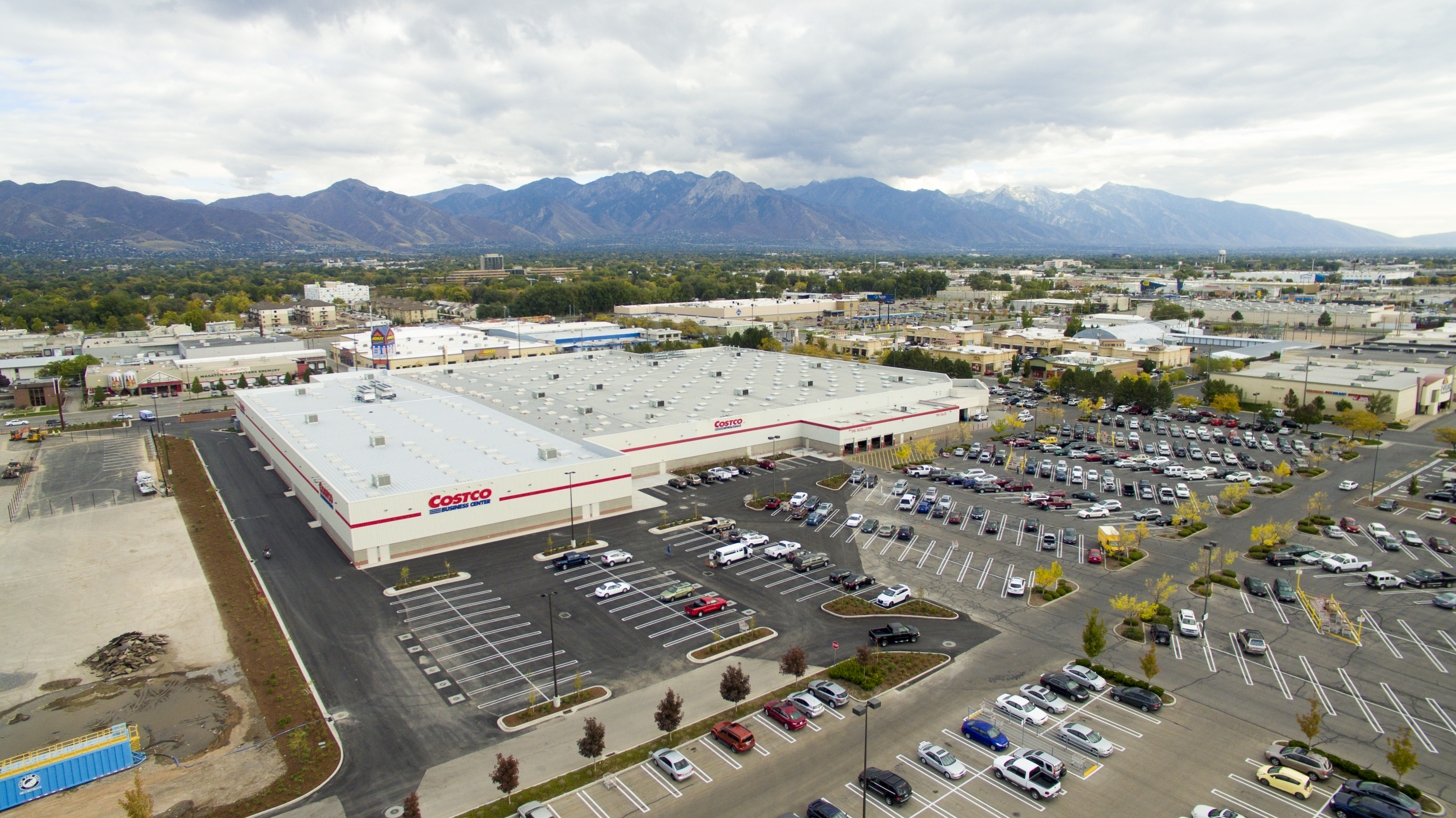 Largest Costco In The World Officially Opens Today News Mg2