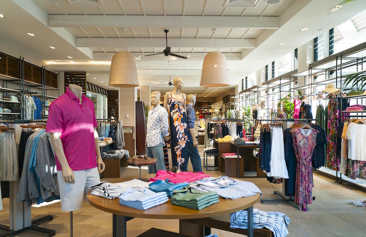 Tommy Bahama Ramps Up Canadian Expansion Plans | News | MG2 on movado house, pottery barn house, yves saint laurent house, coco chanel house, calvin klein house,