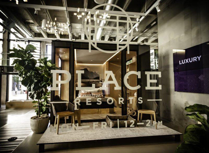 PLACE Resorts
