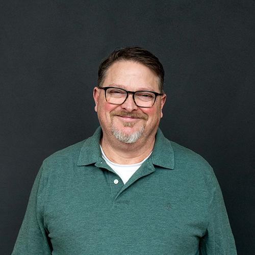 Russ Hazzard